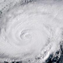 Uragan Florence (Foto: AFP)