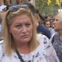Roditelji vikali na zagrebačkog gradonačelnika Milana Bandića (Video: Dnevnik.hr)
