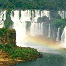 Slapovi Iguazu - 2