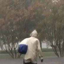 Uragan Florence (Video: AP)