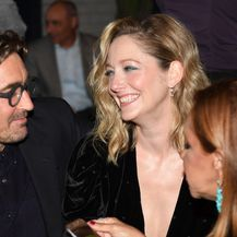 Judy Greer i Dean E. Johnsen (Foto: Getty Images)