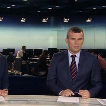 Dino Goleš o novim prosvjedima zbog pucnjave u blizini osnovne škole u Vukomercu (Video: Dnevnik Nove TV)