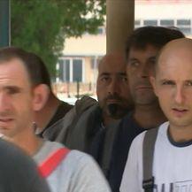 Bez konkretnih rješenja za Uljanik (Video: Dnevnik Nove TV)