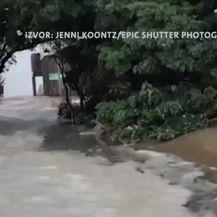U opasnosti milijuni ljudi (Video: Dnevnik Nove TV)