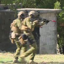 Otvorena vojarna u Pločama (Video: Dnevnik Nove TV)