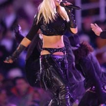 Christina Aguilera (Foto: Getty)