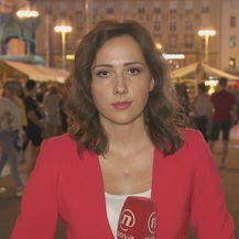 Sanja Vištica o neradnoj nedjelji (Foto: Dnevnik.hr)