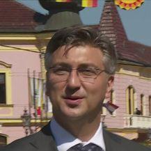 Umjetničke izvedbe hrvatskih političara (Video: Dnevnik Nove TV)