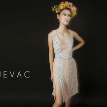 Kolekcija haljina za jesen dizajnerice Diane Viljevac - 3