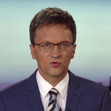 Medved o procesuiranju ratnih zločina (VIDEO: Vijesti Nove TV u 14)