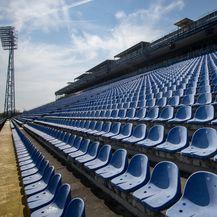 Stadion Maksimir (Foto: Davor Puklavec/PIXSELL)