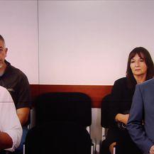 Početak suđenja Ivanu Vrdoljaku (Video: Vijesti u 17 h )