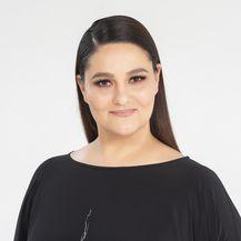 Supertalent 2018 Martina Tomčić