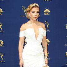 Scarlett Johansson na 70. dodjeli nagrada Emmy