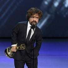 Peter Dinklage Emmy (Foto: Getty)
