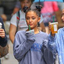 Ariana Grande NY (Foto: Profimedia)
