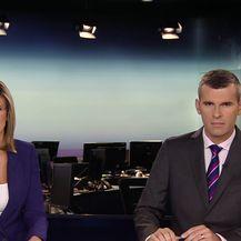 Premijer Plenković se tijekom aktualnog prijepodneva šalio na račun SDP-a (Video: Dnevnik Nove TV)