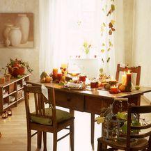 Jesen u domu - 2