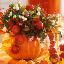 Jesen u domu - 4