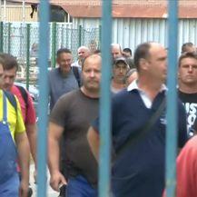 Nastavljaju se problemi s brodogradilištima (Video: Dnevnik Nove TV)