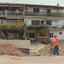 Vaš glas: Rekonstruiranje prilaza kućama (Foto: Dnevnik.hr) - 2