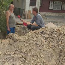 Vaš glas: Rekonstruiranje prilaza kućama (Foto: Dnevnik.hr) - 3