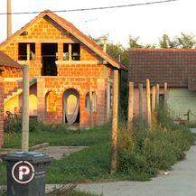 Romsko selo (Foto: Dnevnik.hr)
