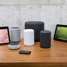 Amazonovi novi uređaji (Foto: AFP)