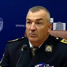 Glavni ravnatelj policije Nikola Milina (Foto: Dnevnik.hr)