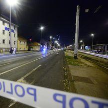 Policijski očevid (Foto: Arhiva/Marko Prpic/PIXSELL)