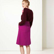 Najtraženija jesenska suknja iz Marks & Spencera - 1