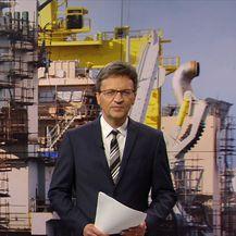 Ministar gospodarstva Darko Horvat komentirao stanje u Uljaniku (Video: Vijesti u 17h)
