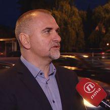 Željko Cvrtila, kriminalist (Foto: Dnevnik.hr)