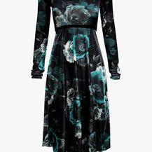 Novi modeli haljina koji pristaju i sitnim i putenim figurama - 3