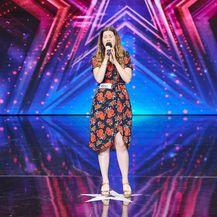 Supertalent 2018 Iva Augustinović
