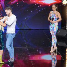 Supertalent 2018 Emilien i Maja Šuput
