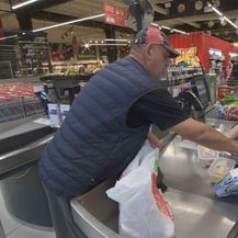 Supermarket/Ilustracija (Foto: Dnevnik.hr)