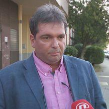 Đuro Lubura, stručnjak za telekomunikacije (Foto: Dnevnik.hr)