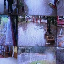 Nadzorne kamere (Foto: Dnevnik.hr)