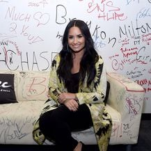Demi Lovato (FOTO: Getty)