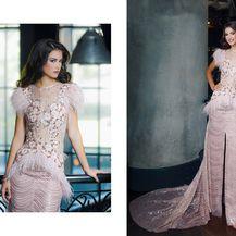 Haljina za Miss svijeta (Foto: PR)