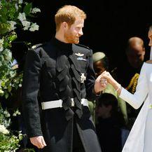 Meghan Markle i princ Harry vjenčali su se 19. svibnja 2018. godine