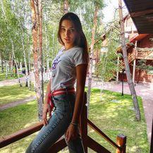 Veronika Didusenko (FOTO: Instagram)