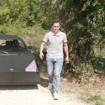 Mario Ljubičić napravio svoj prvi električni automobil (Foto: Dnevnik.hr) - 4