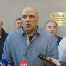 Presica vodstva Hvidre (Foto: Dnevnik.hr)