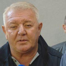 Josip Đakić na presici Hvidre (Foto: Dnevnik.hr)