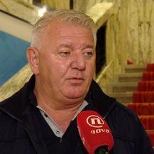 Predsjednik HvidreJosip Đakić (Foto: Dnevnik.hr) - 2