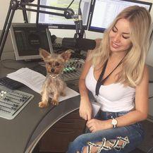 Valentina Miletić (FOTO: Instagram)