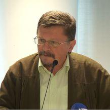 Sindikati protiv mirovinske reforme (Foto: Dnevnik.hr) - 5