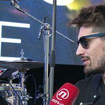Jedan dan s 2Cellos (Foto: Dnevnik.hr)